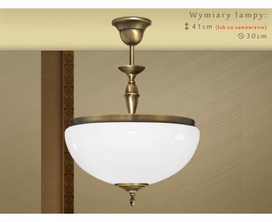 Klasyczna lampa sufitowa SR-S1AC