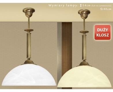 Klasyczna lampa sufitowa B-S1D