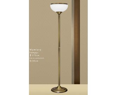 Klasyczna lampa podłogowa R-P1A