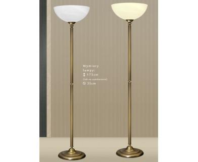 Klasyczna lampa podłogowa H-P1A