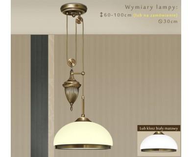 Lampa z przeciwwagą HR-S1PDE