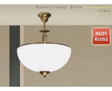 Klasyczna lampa sufitowa HR-S1AD