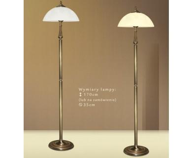 Klasyczna lampa podłogowa E-P1