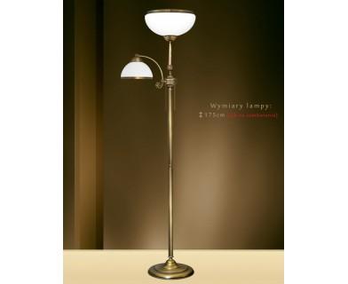 Lampa podłogowa klasyczna NR-P2