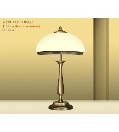 Klasyczna lampa na biurko PR-B2CE