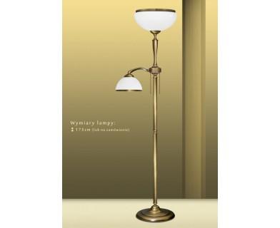 Klasyczna lampa podłogowa PR-P2