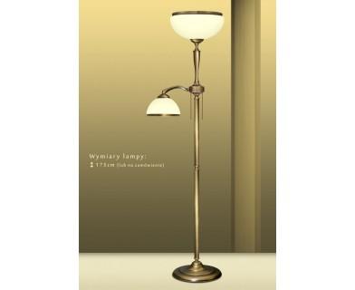 Lampa podłogowa PR-P2E