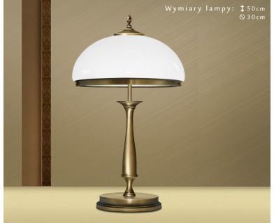 Klasyczna lampa na komodę SR-B2B
