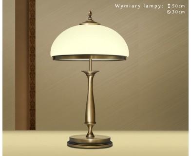 Klasyczna lampa gabinetowa SR-B2BE