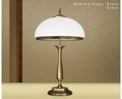 Klasyczna lampa na biurko SR-B2C