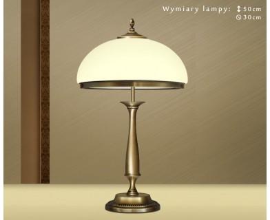 Klasyczna lampa na biurko SR-B2CE