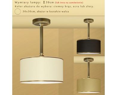 Lampa z abażurem LE-S1B