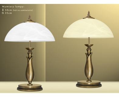 Klasyczna lampa na biurko M-B2B
