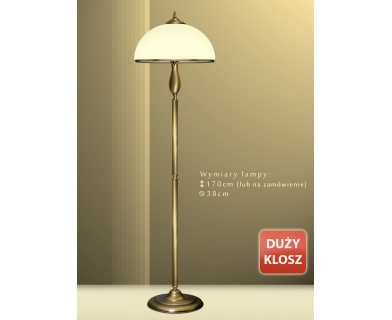 Lampa podłogowa MR-P1DE