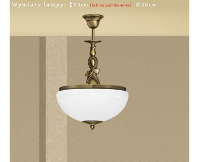 Lampa klasyczna DR-S1AB