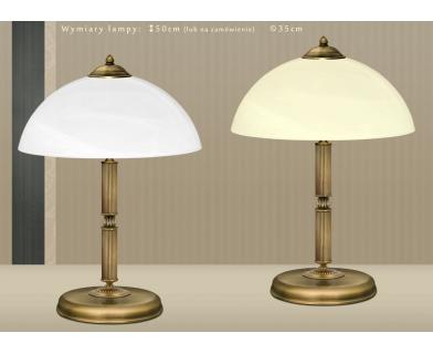 Klasyczna lampa gabinetowa H-B2