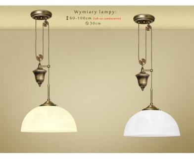 Lampa z przeciwwagą Y-S1P