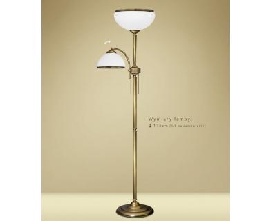 Klasyczna lampa podłogowa YR-P2
