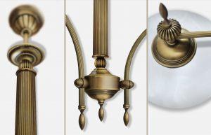 Lampy klasyczne Seria H
